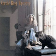 Tapestry by Carole King vinyl releases. Tapestry is singer-songwriter Carole King 1971 pop album featuring minimal production by Lou Adler. Tapestry was ranked . Carole King, Lps, Lp Album, Album Digital, Nana Mouskouri, Mundo Musical, Jazz, Musica Disco, Album Covers