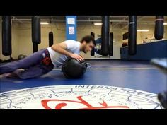 BJJ Solo Drills - YouTube