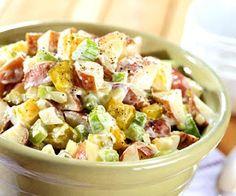 Egg Salad Recipe - Best Egg Salad Recipeh