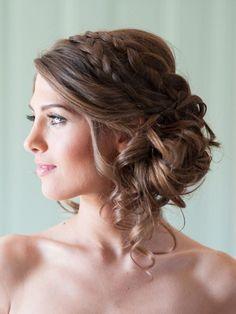 coiffures bal maquillage tendance coiffure coiffure bal de promo juillet mariage 30 juillet coiffure mariage invitee superbe chignon mariage invite - Chignon Mariage Invite
