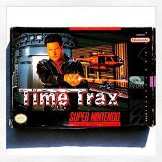 #Nintendo #TimeTrax @Nintendo @NintendoDE #SuperNintendo #MalibuGames #SNES #Pickups #RetroBörse #RetroBörseOberhausen #Pickups #RedroBorse #CIB #CIBSunday #RetroGamer #NTSC #NTSCUS #Dortmund #retromaniac http://ift.tt/2pSCveN