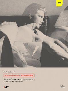 RA Tickets: Marcel Dettmann DJ-Kicks Release presented by LET at OT301…