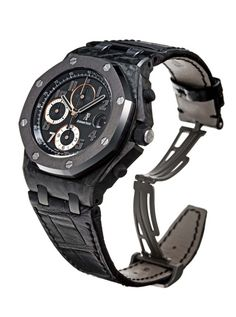 Buying The Right Type Of Mens Watches - Best Fashion Tips Big Watches, Dream Watches, Luxury Watches, Cool Watches, Watches For Men, Audemars Piguet Watches, Audemars Piguet Royal Oak, Royal Oak Offshore, Limited Edition Watches