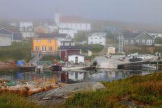 Greenspond, Newfoundland, Canada