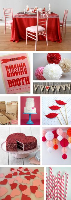 f1ea5a3149b29c 132 Best Valentine s Day Decoration Ideas images