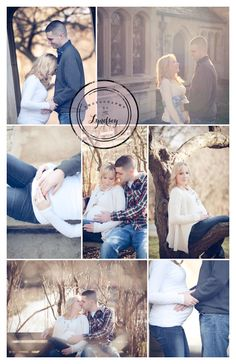 maternity photos sun flare #maternity