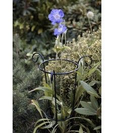 Handcrafted Plant Supports – Tom Chambers
