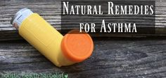 Knowing a few natural remedies for asthma can really make a difference in the clarity, capacity, and overall comfort of your lungs using all natural methods