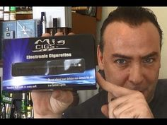 MIG CIGS REVIEW: Best Ecigarette on the Market! -IndoorSmokers (+playlist)