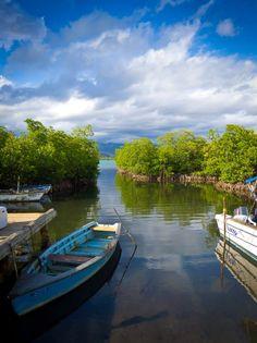Punta Pozuelo en Guayama, Puerto Rico.☀Puerto Rico☀