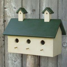 .casa de passarinho