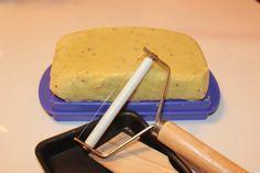 Un fromage fondant végan pour raclette, tartiflette, pizza...