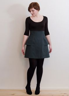 Anémone skirt by Deer and Doe, 12.80 Euro