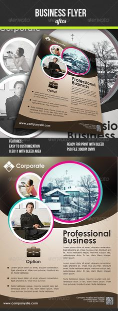 Simple Brochure Volume II Text color and Brochures - free brochure templates for word 2007