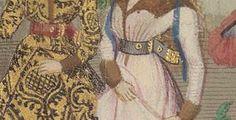 La Fleur des histoires, de Jean Mansel, ou « les hystores rommaines abregies, prinses sur Titus Livius, sur Lucan, Orose, sur Suetoine et sur aultres pluseurs aucteurs, depuis la fondation de Romme jusques au temps de Constantin le Grant, empereur d'icelle ». La Fleur des histoires, de Jean Mansel. Tome Ier  Date d'édition : 1454  Ms-5087 réserve  Folio 331v