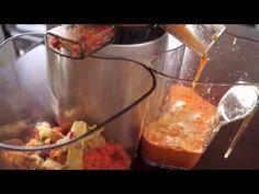 Avocado Vegetable Juice Recipe - http://showatchall.com/recipes/avocado-vegetable-juice-recipe/