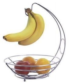 Tips on how to remove the ethylene to slow the ripening of your Bananas.