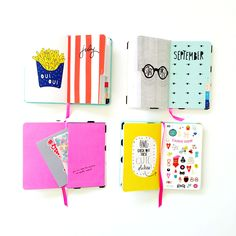 we've got the cutest agendas around! available for preorder now!