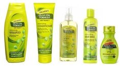 Palmer's Olive Oil Formula Haircare Set I- Shampoo 13.5oz conditioner 8.5oz Hair Milk 8.5  Hair Spray Oil 5.1oz With Body lotion 1.7oz *** Read more reviews of the product by visiting the link on the image.