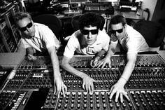 Beastie Boys by Michael Lavine