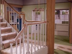 House on Bewitched