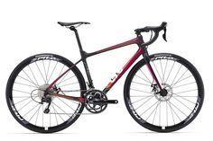 Avail Advanced 2 - Giant Bicycles