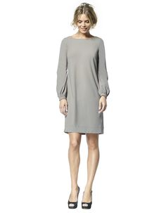 Harriet - pale taupe  | LaDress