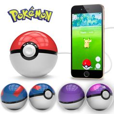 Just In! Mobile phone game...  Check it out  http://www.click4costumes.online/products/mobile-phone-game-cosplay-pokeball-toy-funny-power-bank-12000-mah-pokemon-go-ball-led-light-fast-charger-for-mobile-phones?utm_campaign=social_autopilot&utm_source=pin&utm_medium=pin