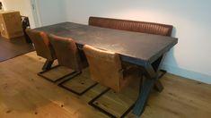 Beton Tafel Maken : Beste afbeeldingen van betontafel in bob bobs en diner