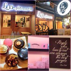 Best Desserts at Patisserie! Fun Desserts, Good People, Restaurant, Baking, Shop, Decor, Decoration, Diner Restaurant, Bakken