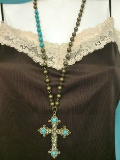 Entire Line of Rustic Metal Jewelry by Ataggirl Creations offered ...