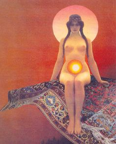 Tonight Is The Scorpio Moon Also Considered The Flower Moon Sacred Feminine, Divine Feminine, Art Magique, Eugenia Loli, Les Chakras, The Desire Map, Scorpio Moon, Sagittarius, Solar Plexus Chakra