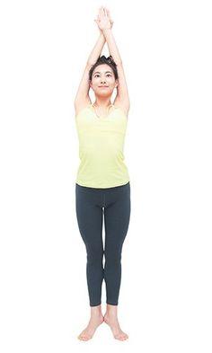 1日1分!「下腹ぺたんこポーズ」の著者直伝、ぽっこり下腹解消の簡単やせポーズ | 美的.com Body Care, Health Fitness, Sporty, Wellness, Workout, Lifestyle, Training, Beauty, Exercises