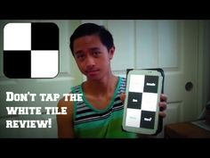 Don't Tap The White Tile Review!(Simple but Addictive!)