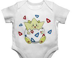 Pokemon Togepi Baby One Piece Baby Neutral Creeper