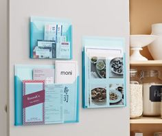 Live Simply by Annie Orders In: Organizing Take-Out Menus