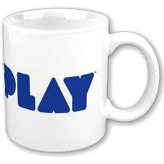 ICYMI: Boxed Mug Mylo Xyloto Logo Individual (Bmug): Band : Coldplay Product : Mug Design : New Logo
