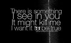 Paramore | Decode lyrics