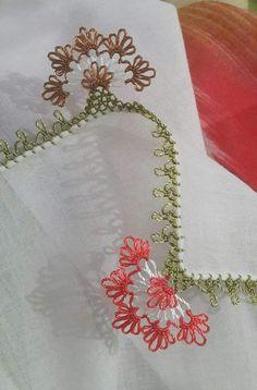 Thread Art, Needle And Thread, Baby Knitting Patterns, Crochet Patterns, Beautiful Dress Designs, Needle Lace, Bargello, Baby Booties, Tatting