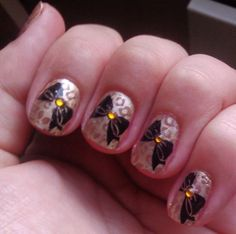 It's all about nails!: Konad