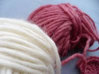 Dyeing with beetroot