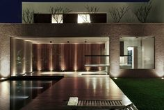 FF House design