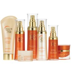 Arbonne....this is why I always get asked how old I am...lol <3