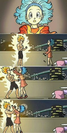 The best anime love story! And much better than Twilight! XD 3/4