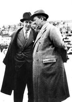 Jean & Ettore Bugatti