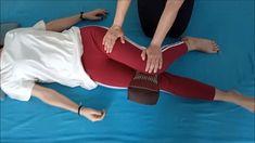 Fascia Lata, Thai Yoga Massage, Acupressure Treatment, Muscle Anatomy, Yoga Moves, Massage Therapy, Stretching, Reiki, Medical