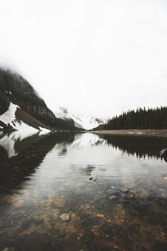 Banff National Park, Alberta, Canada. Photo by GabrielleSalonga on Flickr. #royalcaribbean #nature