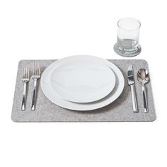 """Placemat - 12"""" x 18""""   Stocking Stuffers   Holiday Gift Guide   Knoll"""