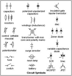 circuit diagram - Google Search | musical scores and linear notation ...