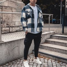 Dope Outfits For Guys, Summer Outfits Men, Stylish Mens Outfits, Outfit Ideas For Guys, Men's Casual Outfits, Stylish Clothes For Men, Best Winter Outfits Men, Men's Outfits, Hipster Outfits Men